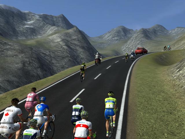 Giro - Tour d'Italie / Saison 2 308924PCM0018