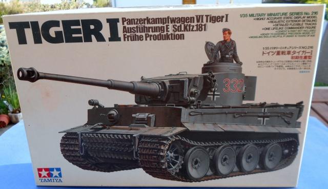 Tigre I en Tunisie (Tamiya 1/35e) 309045Tigre1Tunisiebote