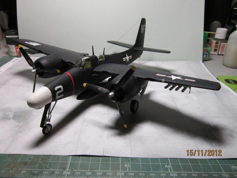 F-7F 3N Tigercat 1/48 de Italeri (ajout de photos avec le soleil) 309181IMG0749800x600