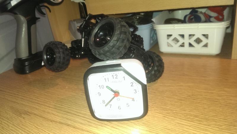Mini Crawler Bacher Rocksta 1/24 309880IMAG2244
