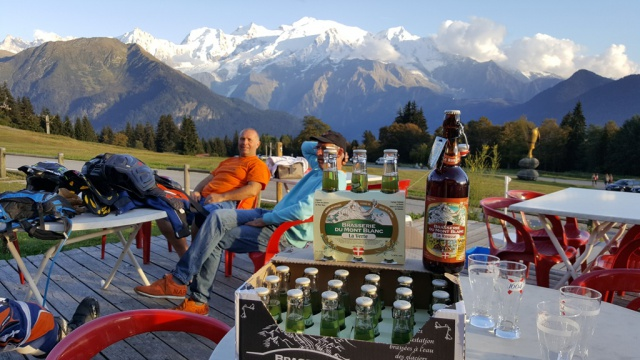 Chamois Adventure Night  2016 : 5eme Edition fantastique  310140cham49