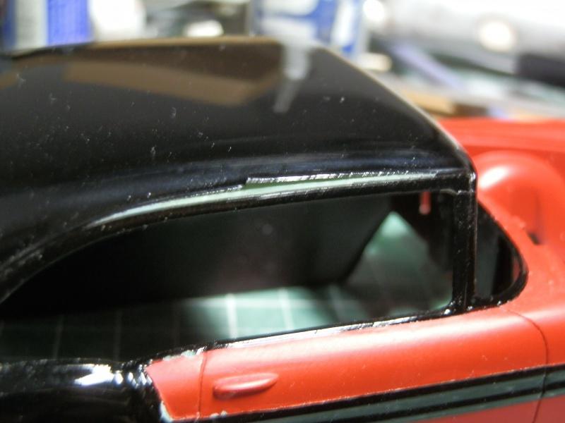 #47 : Chevy bel air 56 custom (TERMINEE) 310215P8265299