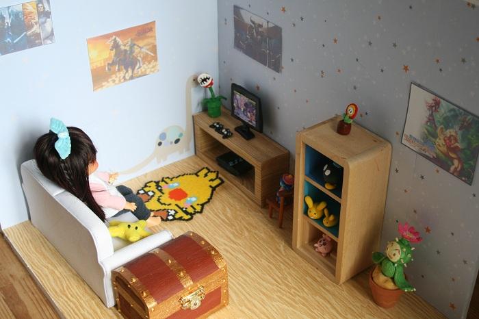 Dollhouse et Diorama de Chiisa - Photos diorama Alice (p7) - Page 2 3102185304
