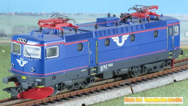 Machines RC des chemins de fer suédois 310592Roco63574SJRC7IMG4034R