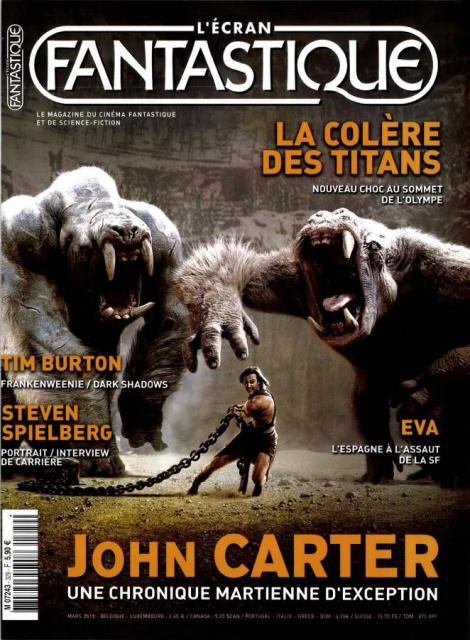 PRESSES CINEMA [mise à jour mensuel] 310879lecranfantastique0329