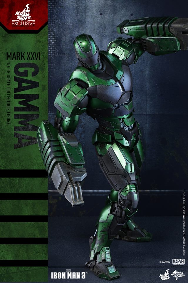 Iron Man (Hot Toys) - Page 8 310991103