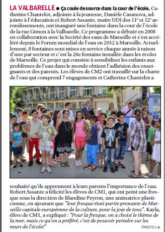 SPORTS DES CLUBS DE  MARSEILLE OU DE SA PERIPHERIE ........... - Page 3 311145753A