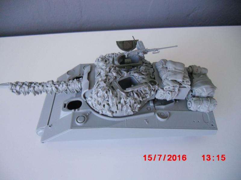 Firefly Ic Welded Hull Dragon 1/35ième 311578CIMG7794