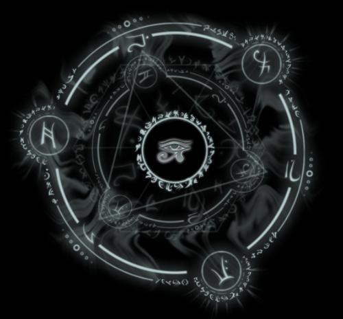 [ Magie avancée ] L'origine de la magie, les différents plans de l'occulte. 311665notremonde