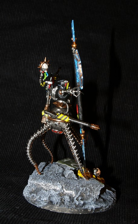 Archimagos Christophax 311710Archimagosnoir5