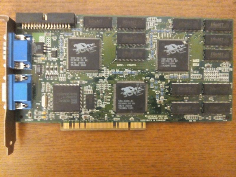 Windows 98 et après, ou comment ressusciter un vieux PC 3120383dfx4