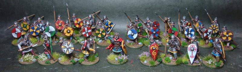 [VENDU] SAGA - lot Anglo-saxons - 5pts peints et soclés - A FERMER 312103DSC03940
