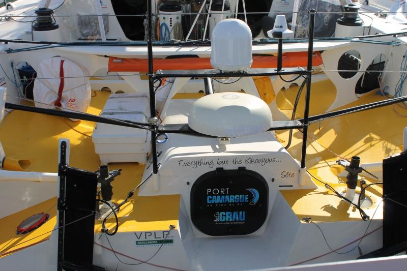 Visite du village et du ponton du Vendée Globe le 25/10/16 312218IMG4560