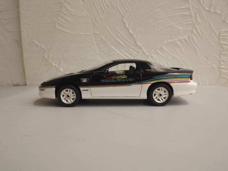 Chevy Camaro'93 312510SAM5805