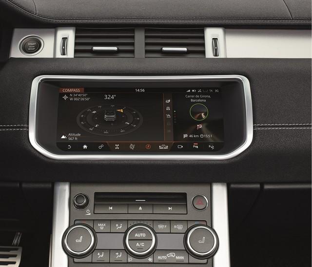 Range Rover Cabriolet, Un SUV Pour Toutes Les Saisons 312648RREVQConvertibleInterior09111509