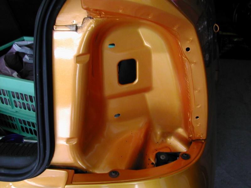 Astra G coupé Bertone Turbo pack 2.0T 16v. - Page 3 312959DSCN4259