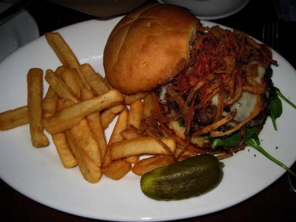 Photos des plats des restaurants de WDW,DCR 313133IMG2387