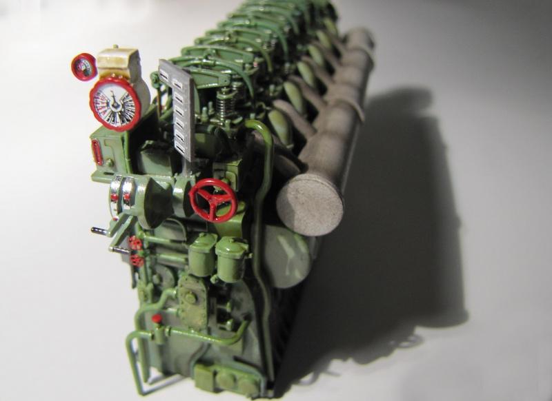 U-552 TRUMPETER Echelle 1/48 - Page 3 313311zmmmm