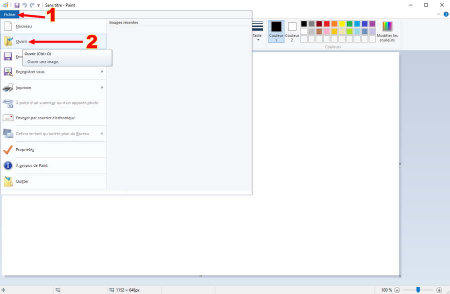 [TUTO] Comment colorer une base sur Paint / Photofiltre ? 313584001