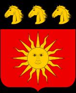 [Seigneurie de Garde-Adhémar] La Bastie-Rolland 313910Blason2