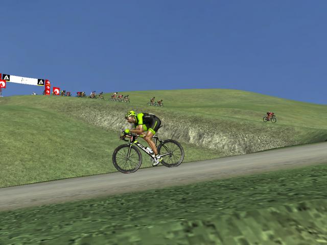 Giro - Tour d'Italie / Saison 2 314122PCM0010