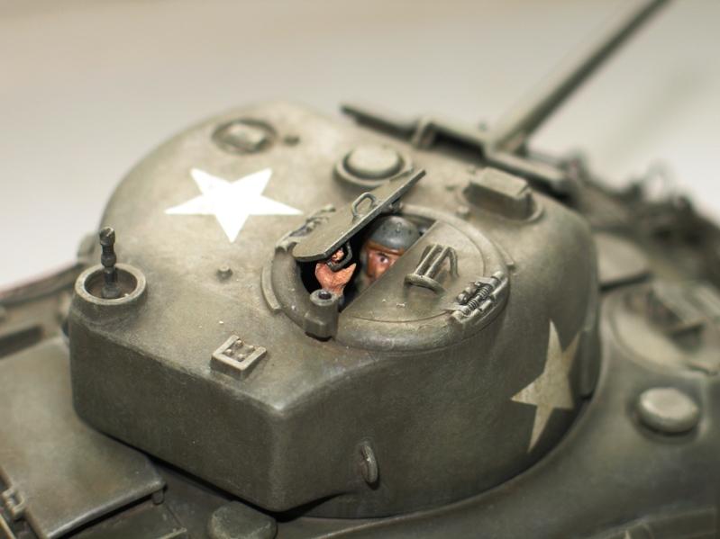 Sherman M4A1 late Italeri+scratch rénové 314151IMG0023