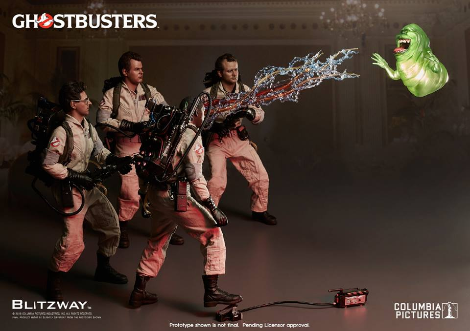 BLITZWAY : GHOSTBUSTERS 3144481371855012395077527508814477204678644240459n