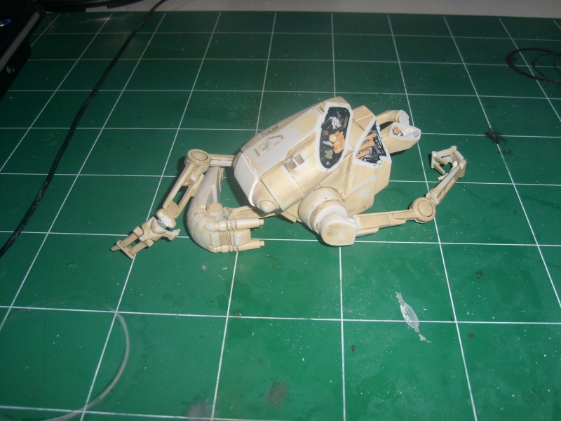 dio battle droid 314572SL270359
