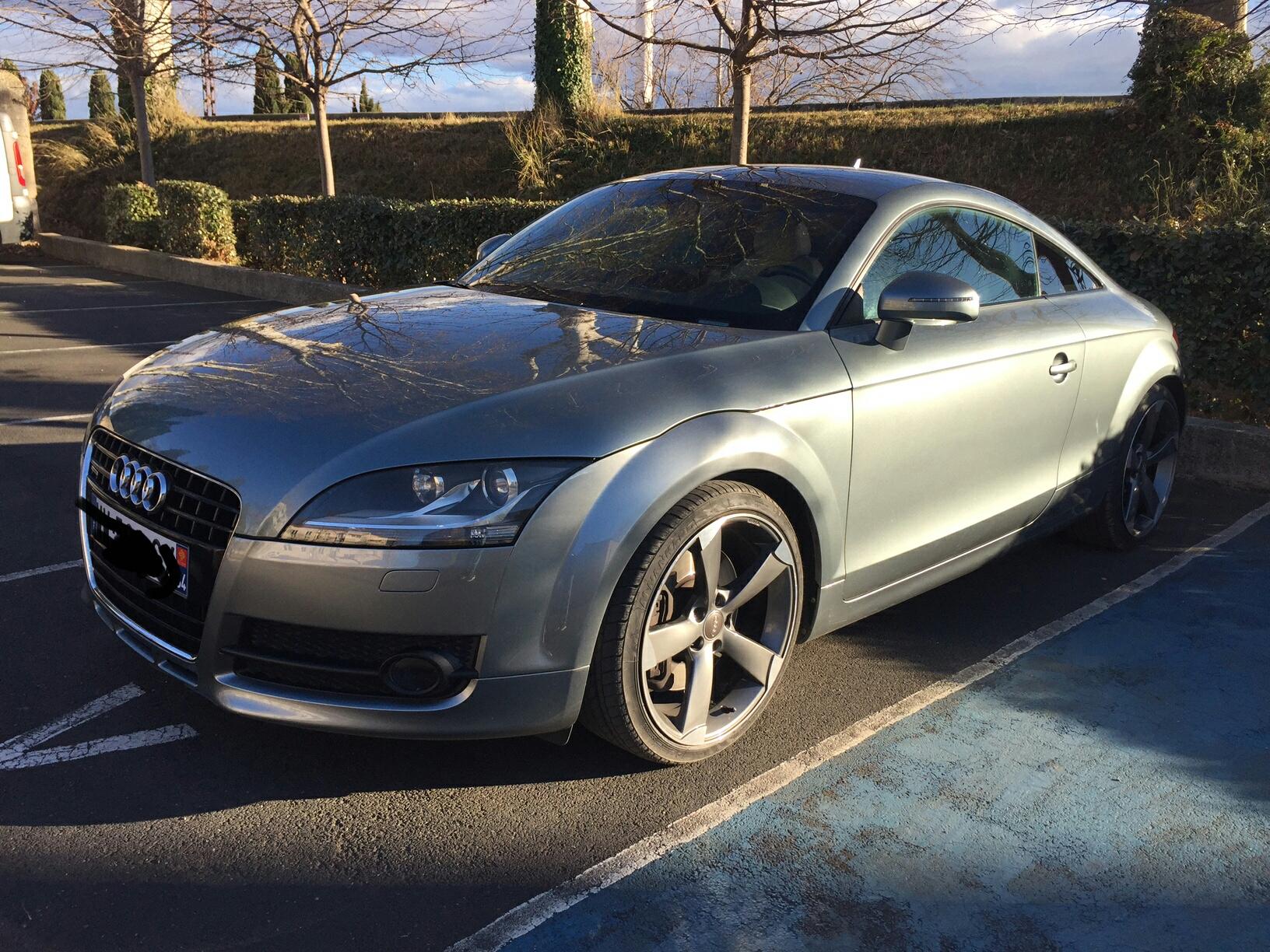 Audi TT 3.2 V6 314703Studio20171217113928