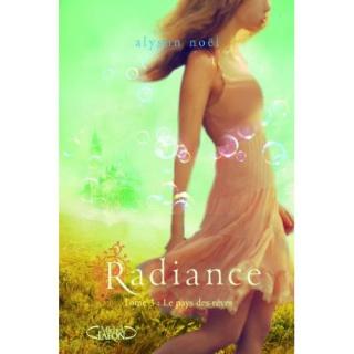 Alyson NOEL - Radiance 314795Radiancetome3
