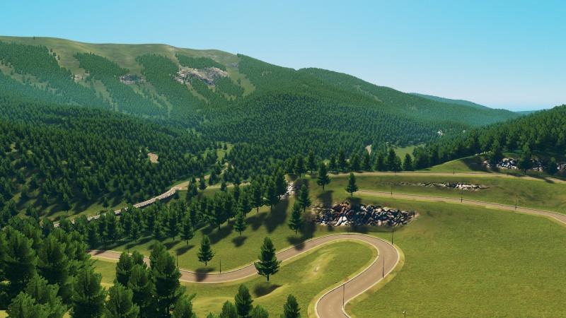 Map : Mont-Ventoux 314840Brante