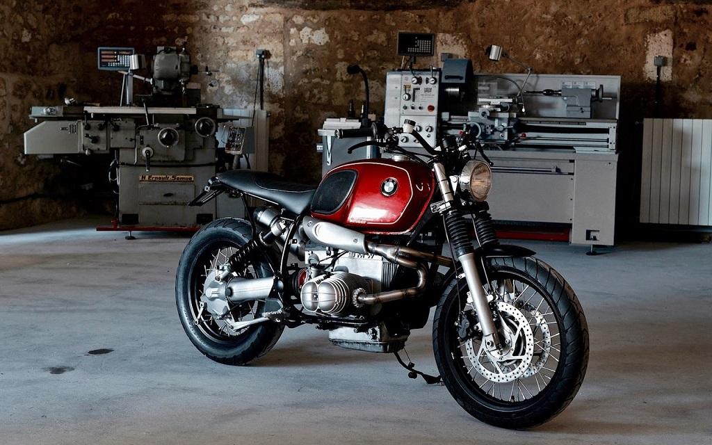 PHOTOS - BMW - Bobber, Cafe Racer et autres... - Page 12 316176UAUQi01