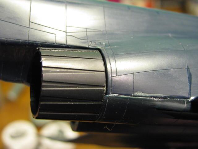 Résurrection Phantom F-4J 1/48 Esci 316987IMG6744