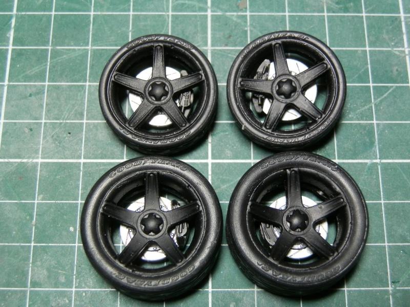 #47 : Chevy bel air 56 custom (TERMINEE) 317085P9205343