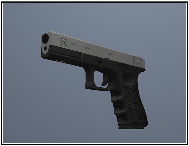 [ARME] Glock Black & White 317356Glock