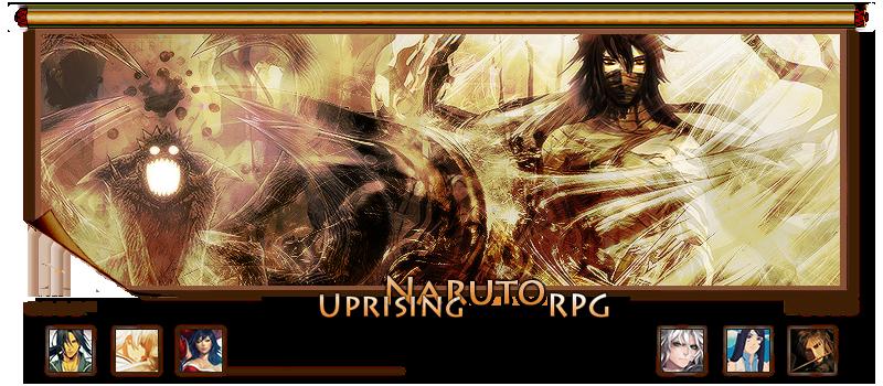 Naruto Uprising Rpg