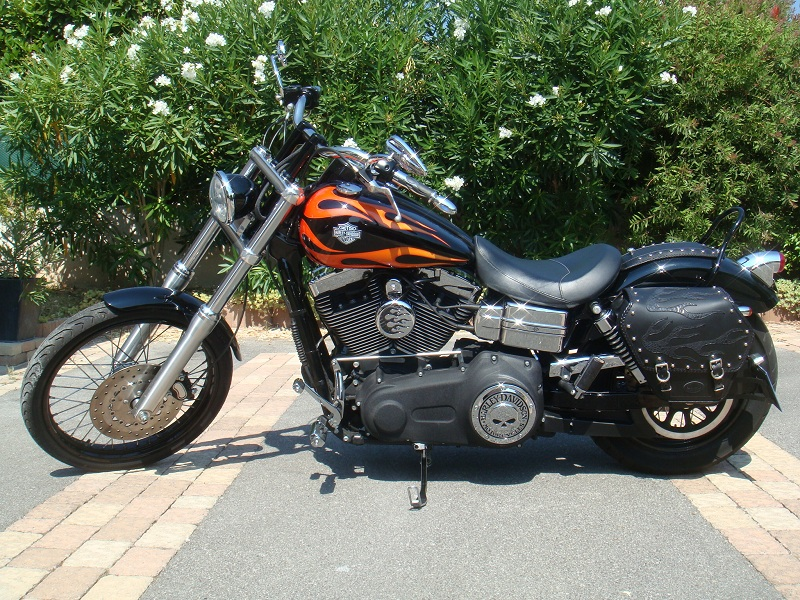 DYNA WIDE GLIDE, combien sommes-nous sur Passion-Harley - Page 7 318502Retaille3
