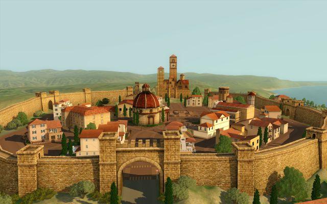 Monde Sims : Monte Vista 318541MonteVista6