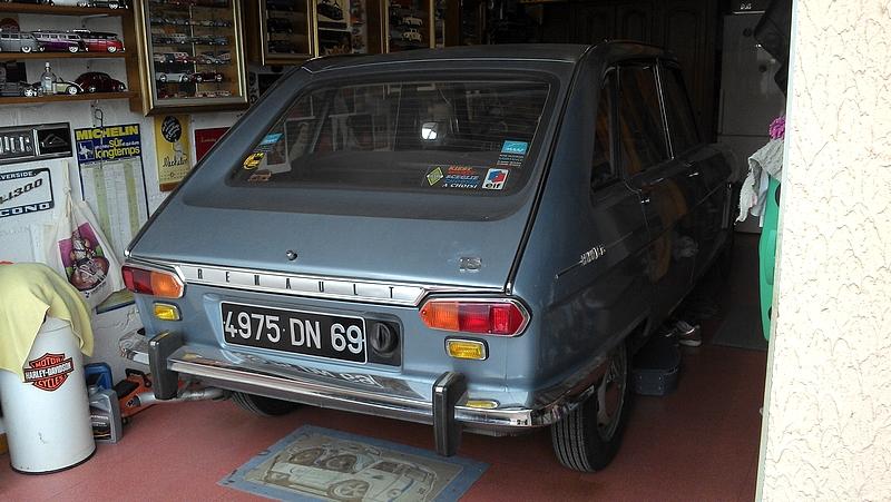 [laucox] Renault 16 TS 1969  318775IMG20140330183935889