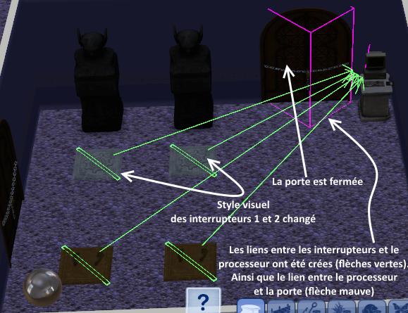 """[Débutant] Add-on """"Destination Aventure"""": Programmer quelques pièges pour une chasse aux trésors 319048TutoPiegesDA09"""
