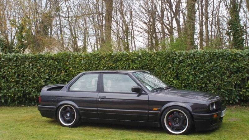 BMW 318 is E30 : the black track machine ... - Page 6 319407DSC00035