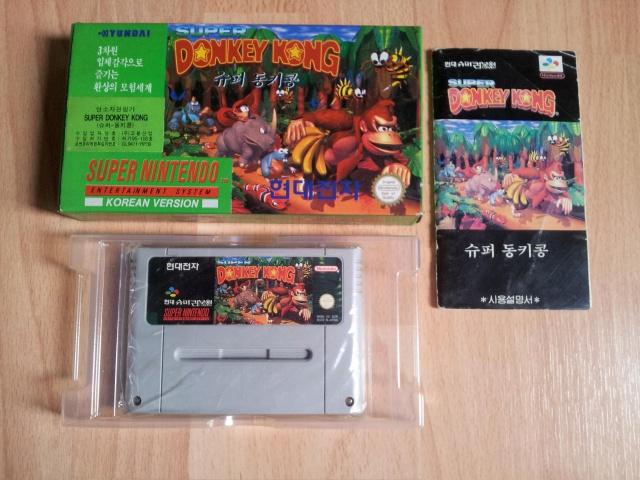 Prupru's Collection ! 100% Super Nintendo et 200% Super Comboy !! 319420SuperDonkeyKong