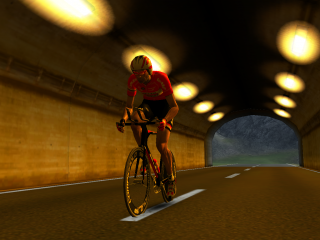 Giro - Tour d'Italie / Saison 2 319665PCM0035