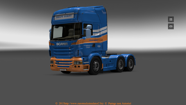 Amazing Euro Truck Shop Simulation - Portail 319835slideshowtest1
