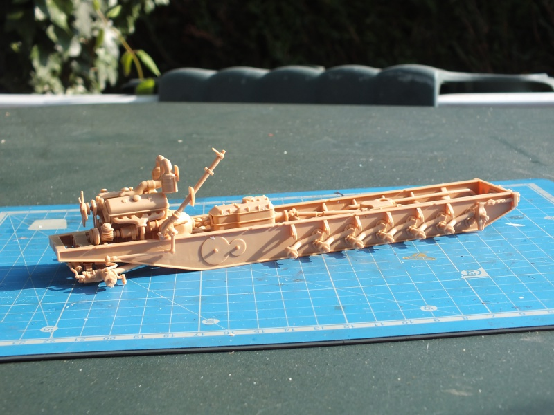 Sdkfz 8 Db 10 Gepanzerte 12 t(trumpeter 01584)  et 88mm Flak37 (Dragon 6287)   320239DSCF6313