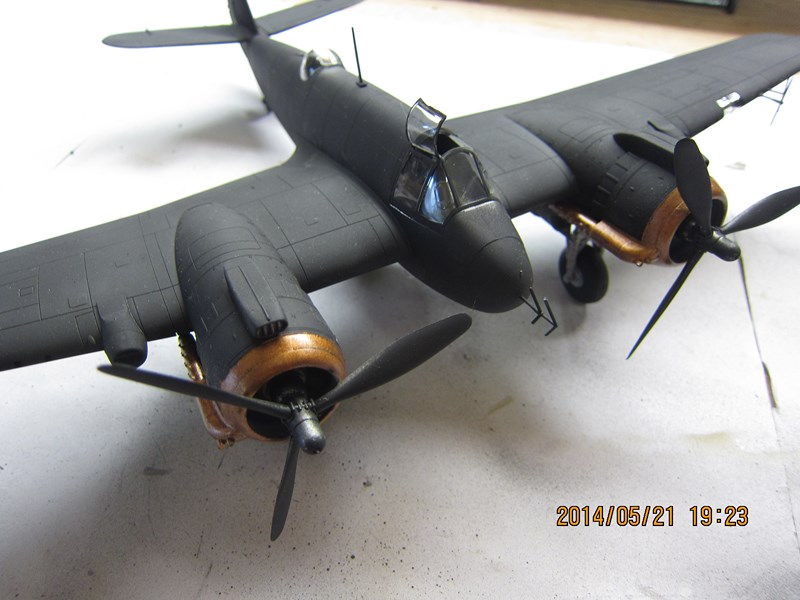 Bristol Beaufigther MK.VI 320641IMG1592Copier