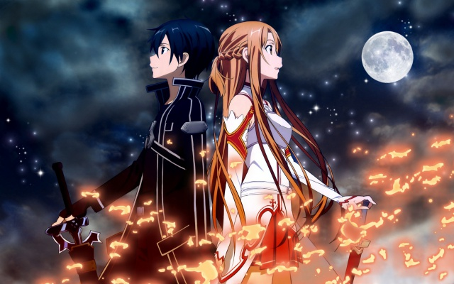 Sword Art Online (SAO) 320798SAOswordartonline3478489819201200