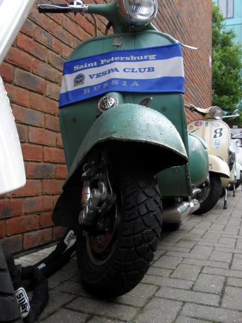 vespa world days 2012 - londre - 14-17 juin 320952London1417062012VWD2012140