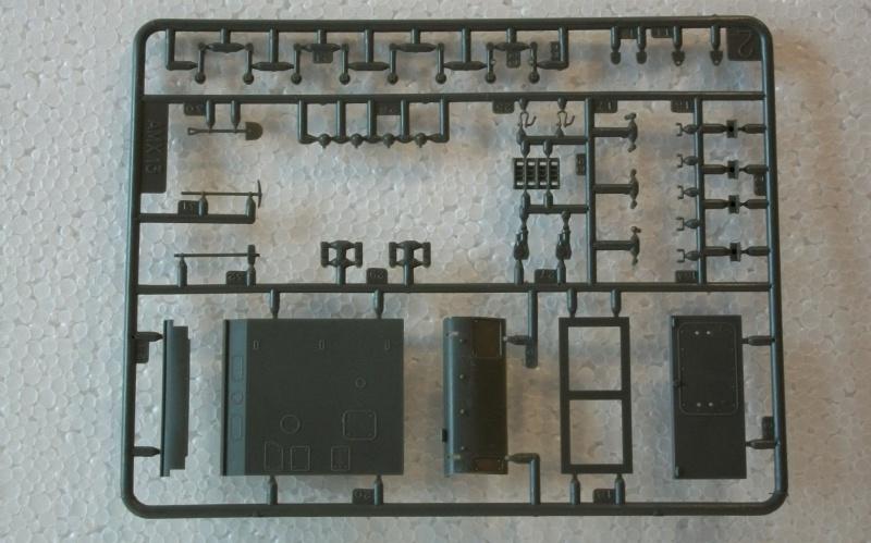 AMX 13 DCA - (Réf. L783) 1/35  321112AMX13DCA783015Heller135