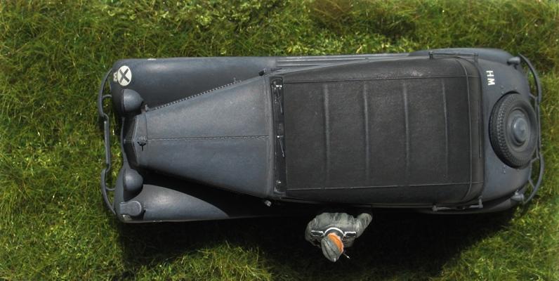 Mercédès 170V cabriolet  Miniart 1/35 321537IMG0058